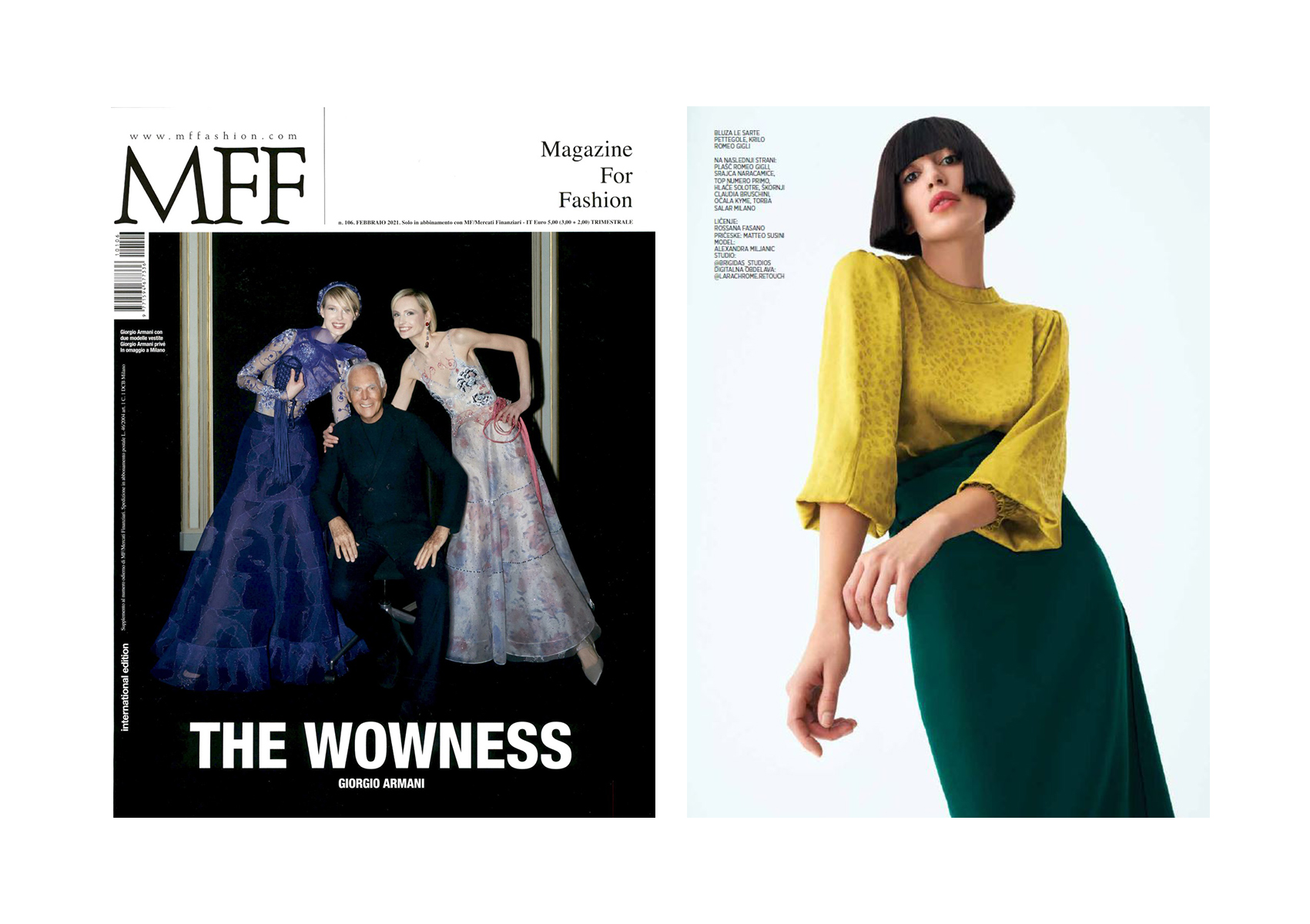 MFF | THE WOWNESS